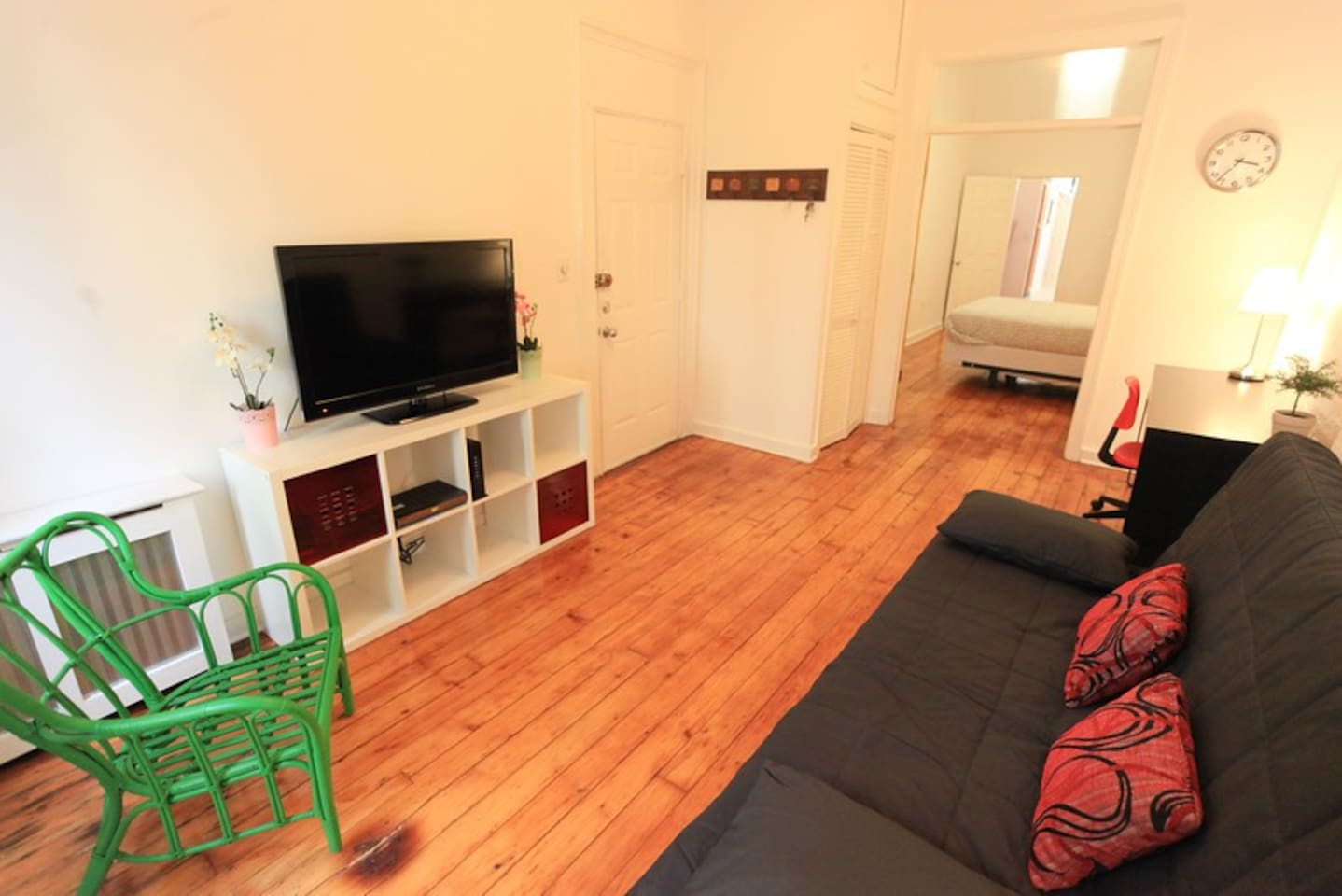 spacious 1 br near times square apartments for rent in new
