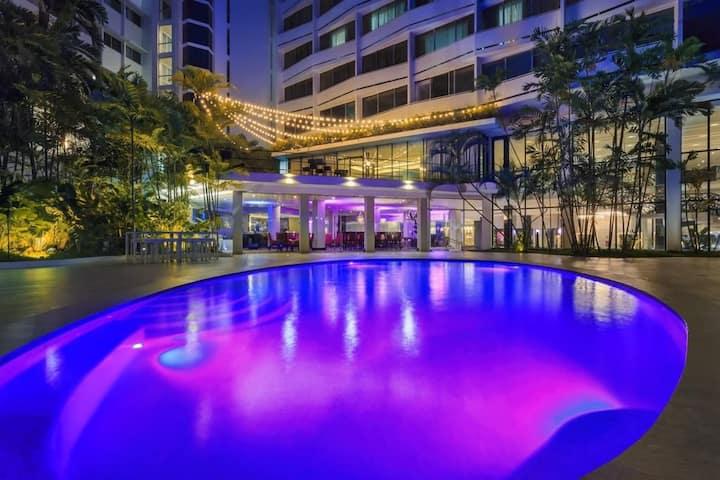 Apartamento en la mejor ubicación de Panamá