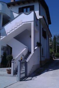 Appartamento vicino al mare del cilento - Roccagloriosa - อพาร์ทเมนท์