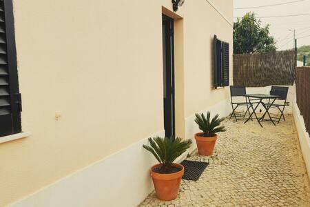 Your Homey in Carvoeiro + bicycles! - Carvoeiro - Rumah