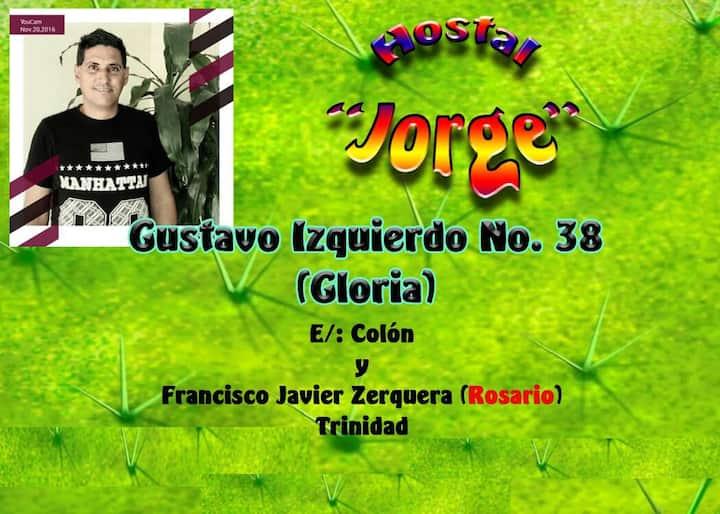 "Hostal ""Jorge"""