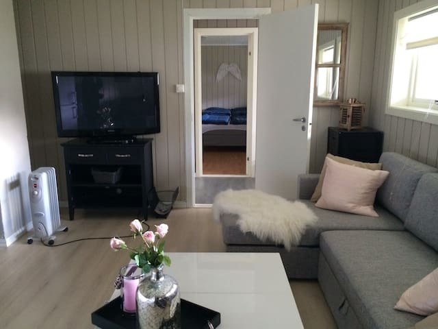 Appartment in Odda  - Odda - Appartement