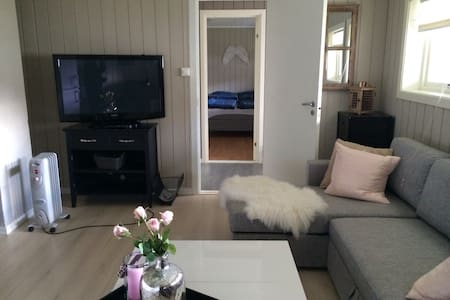 Appartment in Odda  - Odda