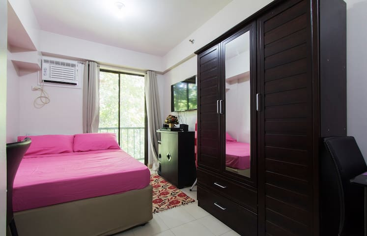Northpoint Davao Studio unit - Davao City - Apartamento