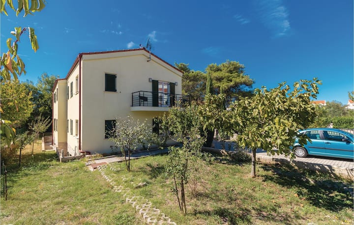 Awesome home in Zadar with WiFi and 0 Bedrooms