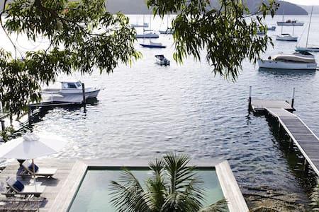 Luxury Villa in Palm Beach, Australia - Palm Beach - Villa