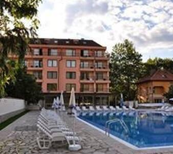SPA hotel Medicus - Varshets