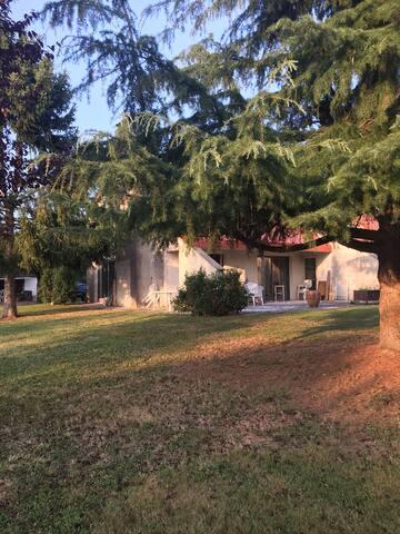 Maison Zen et Lumière