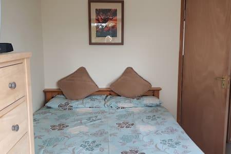 Caute Chalet - Shebbear - Apartamento