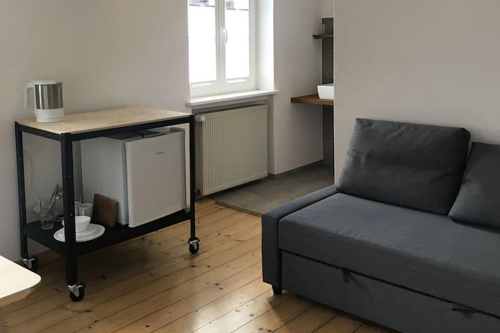 Biedenkopf smartes Apartment