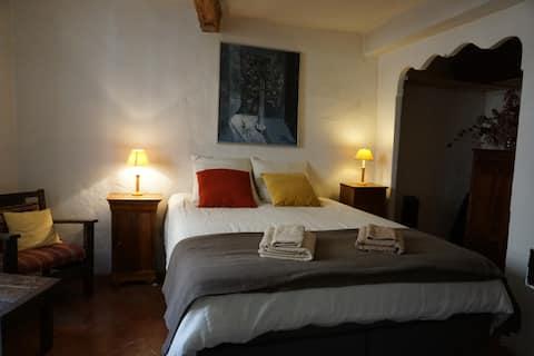Casa Mauresque apartment Philidor old Cotignac