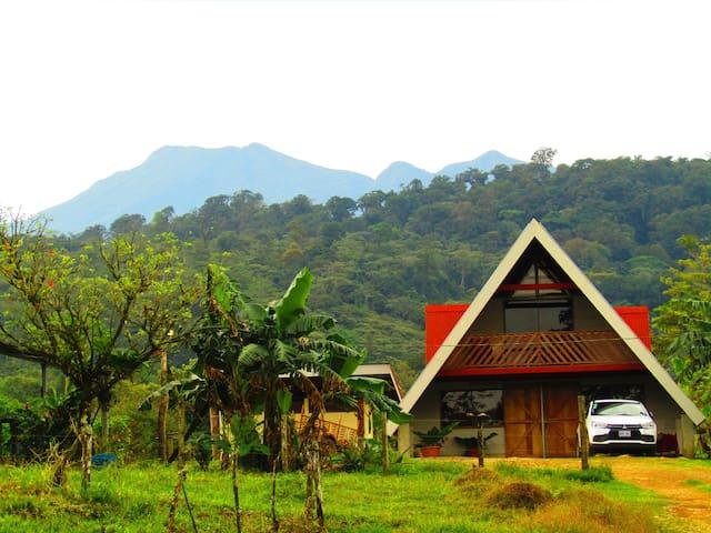 Cabaña Las Colinas
