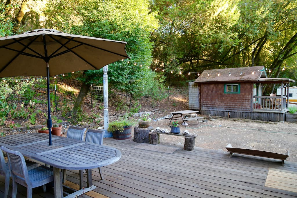 Wine Country Farmhouse Houses For Rent In Santa Rosa California United States