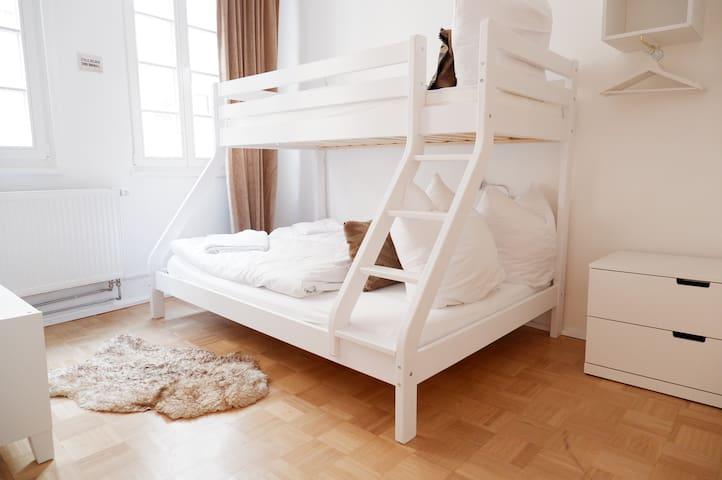 Zimmer in bester Altstadtlage