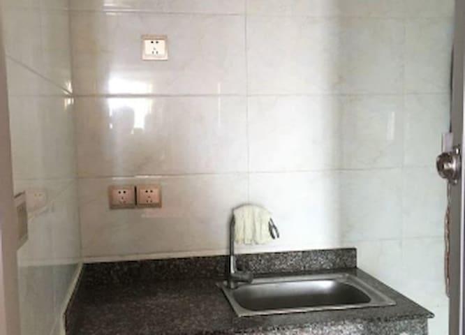 金峰花园w - Zhangzhou Shi - Apartemen