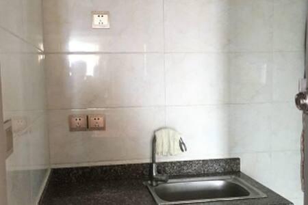 金峰花园w - Zhangzhou Shi - Apartament