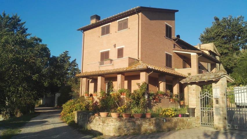 Soggiorno in Umbria, tra relax campagna e cultura