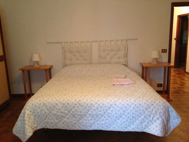 Appartamento in pieno centro - Stia - Bed & Breakfast