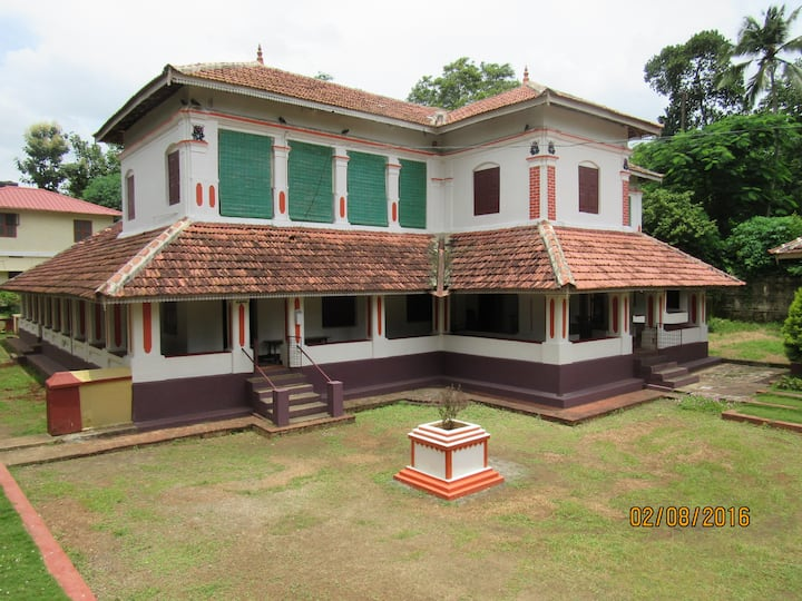 Srivilas (Heritage Home) - All 6 rooms