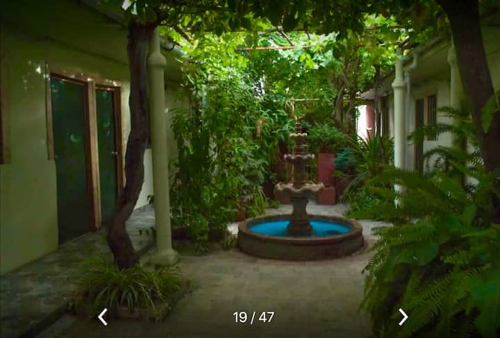 Hostel1760 - Wifi Free- Céntrico