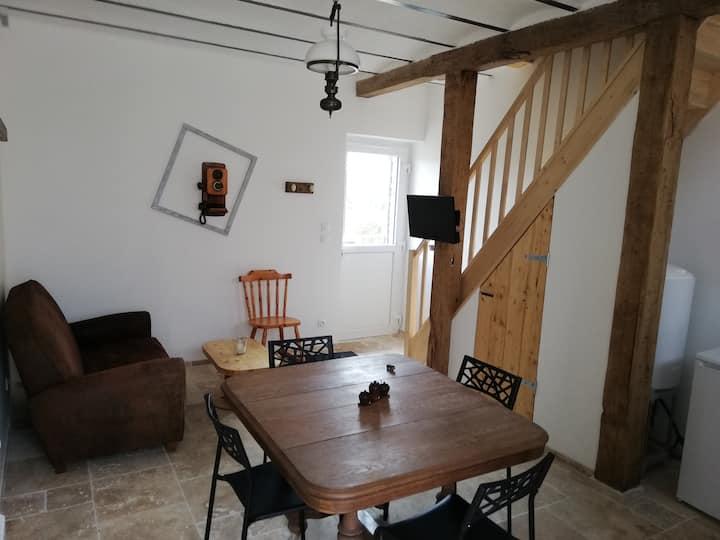 La Maison du colombophile