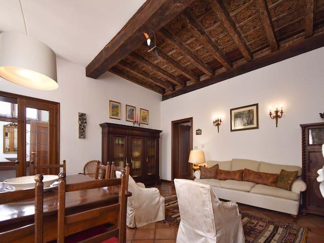 Welc-om Palazzo Magnolia Pt