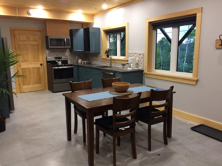 Wakefield Village Suite