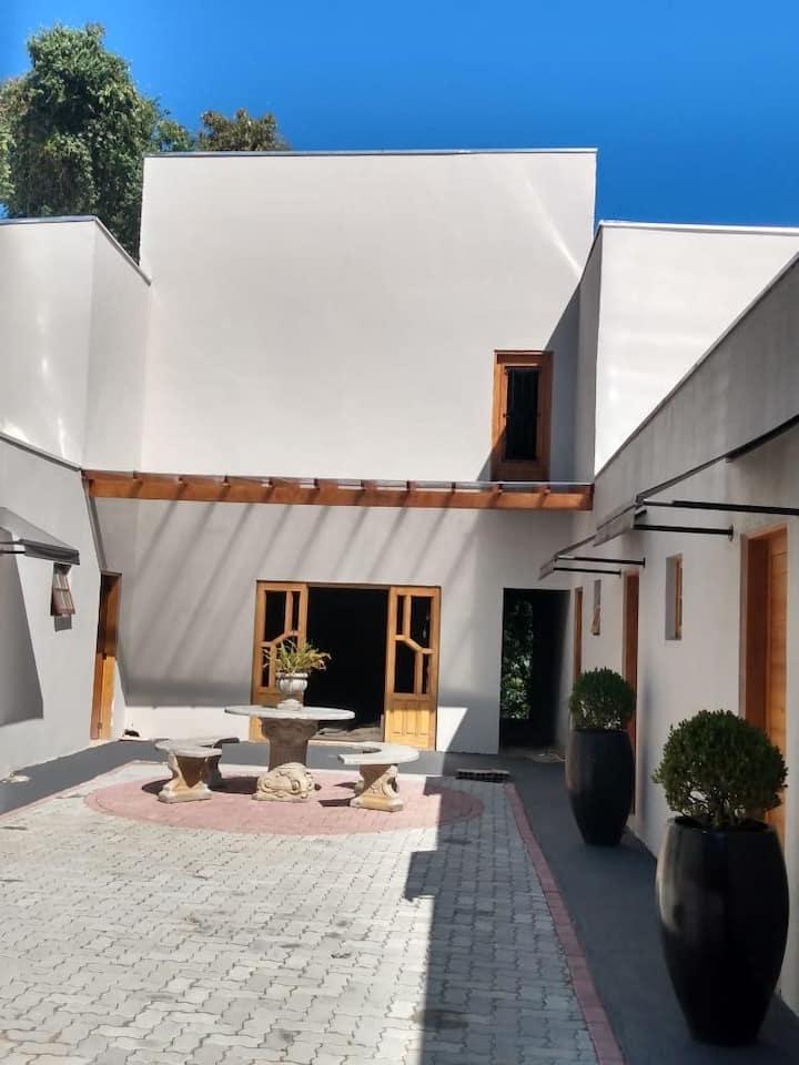 Loft Amizade | Villa Viver Lofts | Embu das Artes