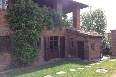 Stupendo nel verde, vicino a Milano - Pairana fraz.di Landriano