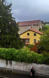 casa indipendente con giardino - Cassano d'Adda - Kisház