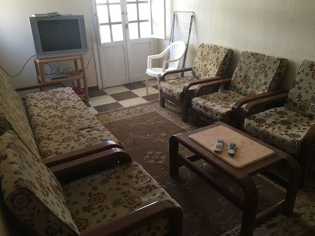 apartment in Alnakheel beach Agami - Alexandria - Departamento