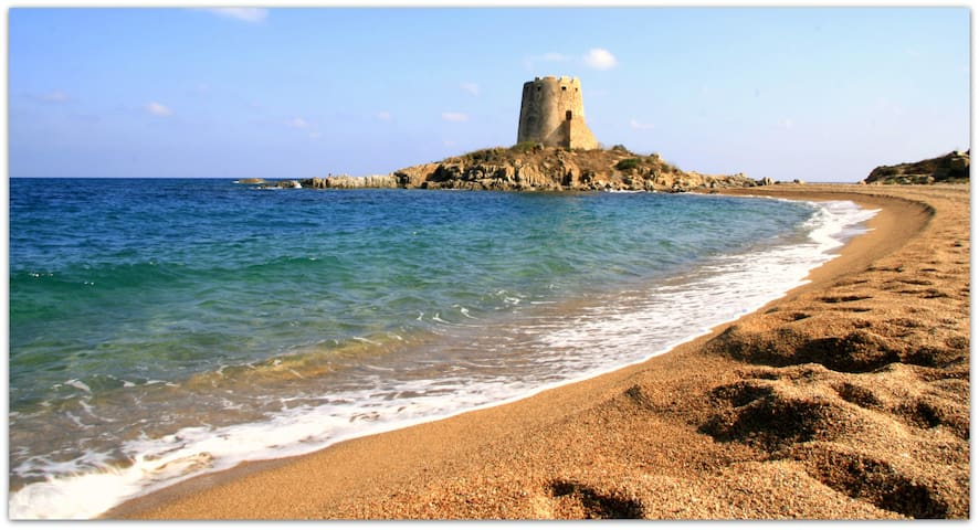 BEAUTIFLOFT IN BARISARDO - SARDINIA