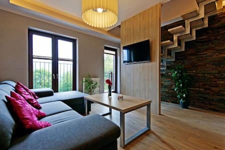 Apartament 134, 5- pokojowy - Szklarska Poręba - Lakás