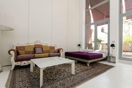 LUXURY Room con cucina - Mailand