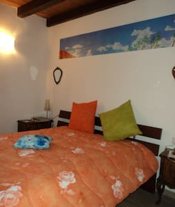 MIRNA B&B in piccola casetta - Vaprio D'adda - Bed & Breakfast