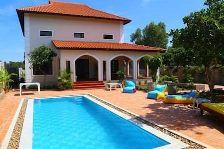 French villa - Phan Thiet
