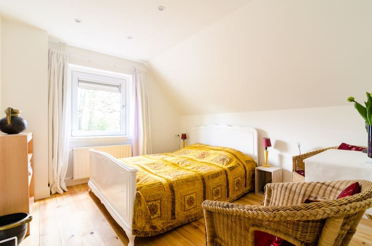 Cosy Privat Bed & Welness! - Laren