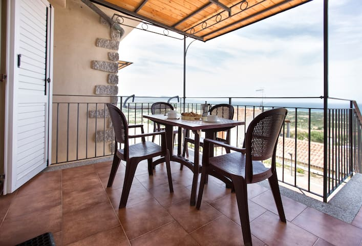 Gallura Family Apartments, Vite - Badesi - Apartamento