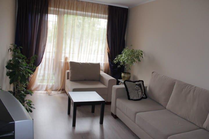 2-х комнатная квартира - Новополоцк - Flat