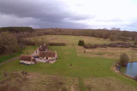 Le Petit Bourg - Neung-sur-Beuvron - House