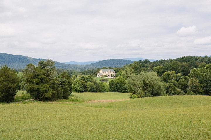 Henselstone Farm