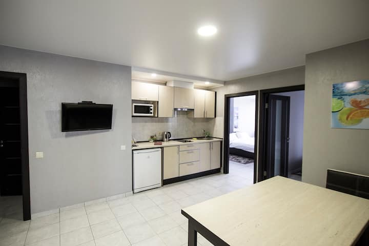 Apartment 53 with 3 bedrooms