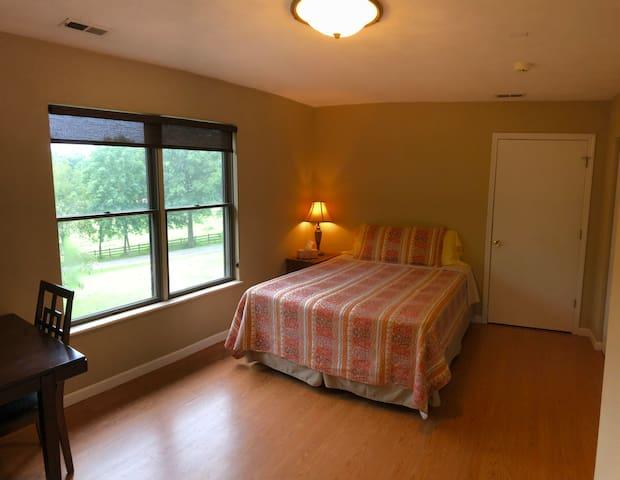 St. Noel Maple Suite at Camp Ondessonk