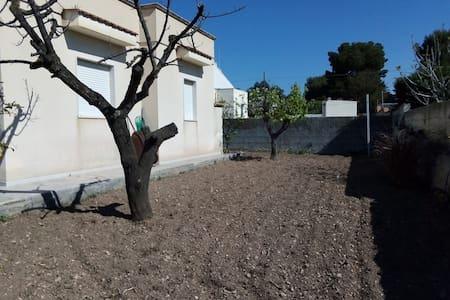 Villetta indipendente ottima x vacanza