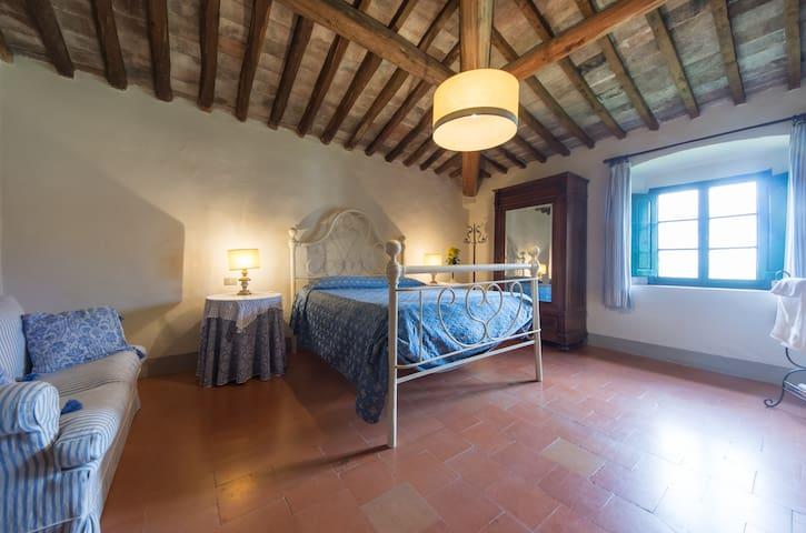 Bedroom Giacinto