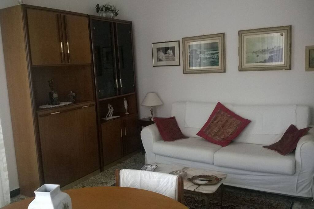 Salotto - Living room