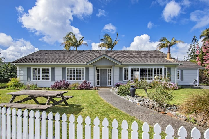 3 Bedroom Family Home in Whangarei