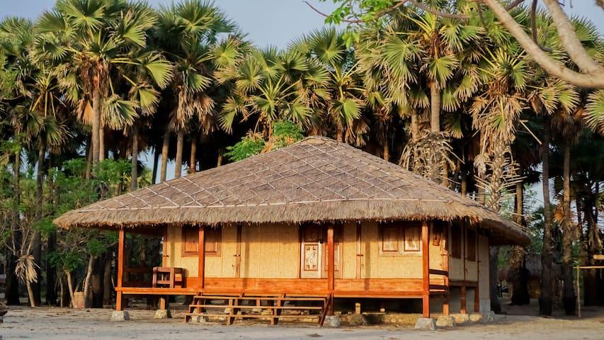 Beach Front Suite -  Costa Beach Resort