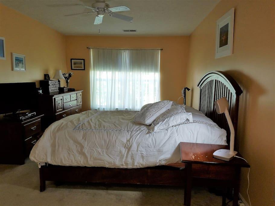 Private Room S Bath In Attractive Annapolis Condo Condomini In Affitto A Annapolis Maryland