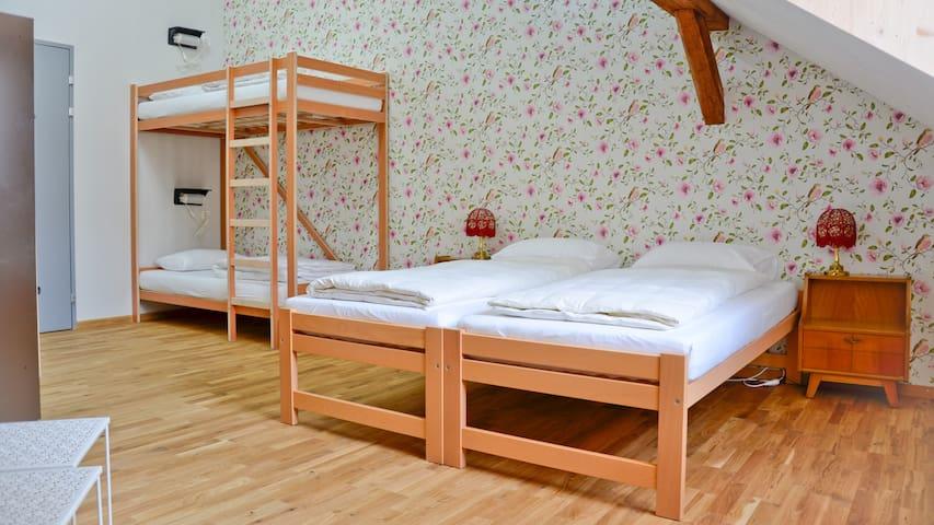Depot 195 - Family room - Winterthur - Otros